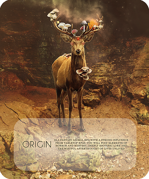 Origin - Multi Species Fantasy RPG Originad-1